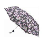 Fulton Painted Peonies Minilite-2 Umbrella